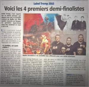 Article Eclaireur - 25-02-2015