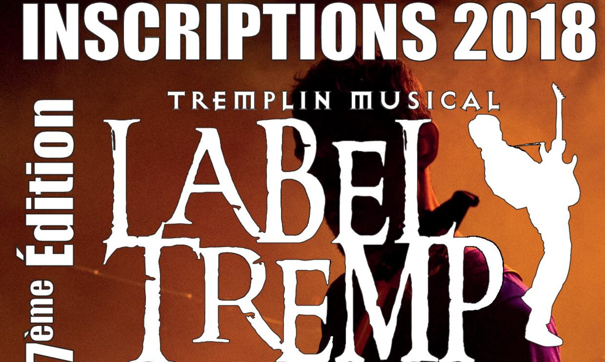 LABEL TREMP